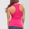 Womens-Tank-Top-Bachata-and-Chill-Raspberry-Pink-0947
