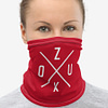 Neck-Gaiters-Zouk-X-Red-Female1-Face-Front